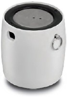 Iball Little Bomb 70 Portable Bluetooth Mobile/Tablet Speaker(White, Mono Channel)