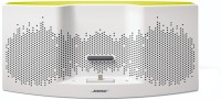 Bose SoundDock XT Mobile/Tablet Speaker(Yellow, Stereo Channel)