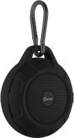 Portronics Comet POR 196 Portable Bluetooth Mobile/Tablet Speaker(Black, Mono Channel)