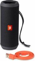JBL Flip3 Portable Bluetooth Mobile/Tablet Speaker(Black, Stereo Channel)