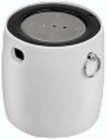 Iball Lilbomb70 Portable Bluetooth Mobile/Tablet Speaker(White, Mono Channel)