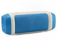 Zakk Charge FY-28 Bluetooth Portable Bluetooth Mobile/Tablet Speaker(Blue, Mono Channel)