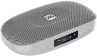 JBL Tune Portable Bluetooth Mobile/Tablet Speaker(Grey, Stereo Channel)