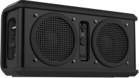 Skullcandy Air Raid S7ARFI-343 Portable Bluetooth Mobile/Tablet Speaker(Black, 2.1 Channel)