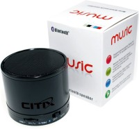 Citix S-10 Portable Bluetooth Mobile/Tablet Speaker(Black, Red, Blue, Green, Silver, Mono Channel)