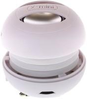 ShopperBay X-Mini II Capsule Speaker (white) Portable Mobile/Tablet Speaker(White, Mono Channel)