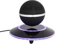Amaze US LVV - Maglev Bluetooth 360 degree rotatable Speaker Portable Bluetooth Mobile/Tablet Speaker(Black, 2.1 Channel)