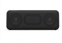 Sony SRS-XB3 Portable Bluetooth Speakers(Black, Stereo Channel)