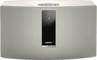 Bose SoundTouch 30 III Bluetooth Mobile/Tablet Speaker(White, Stereo Channel)