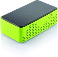 Loooqs Near Field Audio Speaker (P326.091) Portable Bluetooth Speaker(Green, Mono Channel) thumbnail