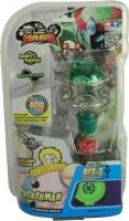 Infinity Nado Pokerman - Endurance top (With RFID)(Green)
