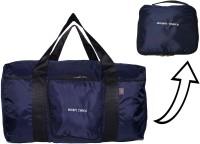 Mount Track 55 inch/139 cm (Expandable) Foldable Travel Duffel Bag(Blue)