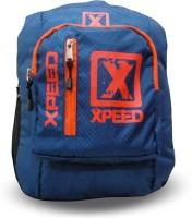 CW Gym Backpack(Blue, Kit Bag)