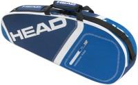 Head Core 6r Combi kit bag(Blue, Kit Bag)