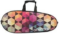 One O One Canvas Single Kit bag(Multicolor, Kit Bag)