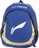 Li-Ning ABBSJ414-4 Backpack(Blue, Backpack)