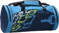 Triumph Navy Blue Pro-77 Multipurpose Bag(Blue, Kit Bag)