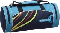Triumph New Navy Sky Multipuropose Bag(Blue, Kit Bag)