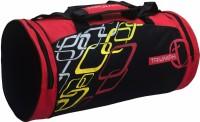 Triumph Pro-77-Black Red Multipurpose Bag(Multicolor, Backpack)
