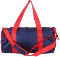 Tracer Srbg-09-M-Blue-Red Travel Bag(Multicolor, Kit Bag)