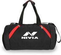 Nivia Beast Gym Bag(Multicolor, Kit Bag)