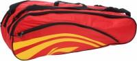 Li-Ning ABDJ118-1 RacquetBag(Red, Kit Bag)