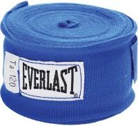 Everlast 4455BLU-108 Blue Boxing Hand Wrap(Blue, 120 inch)