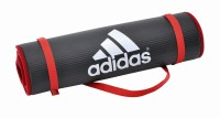 Adidas Training Multicolor 1 mm Exercise & Gym Mat