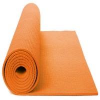 RamDev SuperFit Orange 5 mm Yoga Mat