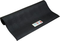 Physique Treadmill Black 0.6 mm Exercise & Gym Mat