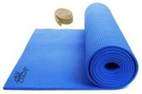 Aerolite Soft and Sturdy 24 X 72 Blue 5 mm Yoga Mat