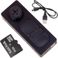 SJ SD366 Button Spy Camera(5 MP)