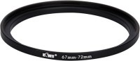 JJC Kiwifotos Metal Adapter Ring SU 67-72 Step Up Ring(67 - 72 mm)