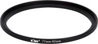 JJC Kiwifotos Metal Adapter Ring SU 77-82 Step Up Ring(77 - 82 mm)