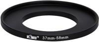 JJC Kiwifotos Metal Adapter Ring SU 37-58 Step Up Ring(37 - 58 mm)