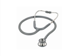 Vkare Ultima PS Acoustic Stethoscope(Grey)