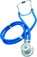 Pulse Wave Rappaport Acoustic Stethoscope(Blue)
