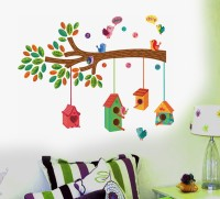 From ₹109 Wall Stickers Floral & more