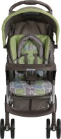 Graco LiteRider Classic Connect Stroller(2)