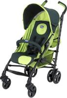 Chicco Lite Way Basic Stroller(5, Green)