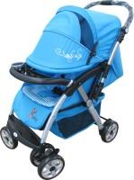 Sunbaby Cruise Stroller Stroller(3, Blue)