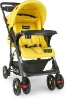 LuvLap Baby Sports Stroller - Yellow� Stroller(3, Yellow)