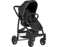 Graco Evo Stroller-Pitstop Stroller(Black)
