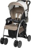Chicco Simplicity Plus Stroller(3, Grey)
