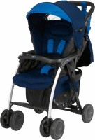 Chicco Simplicity Plus Stroller(3, Blue)