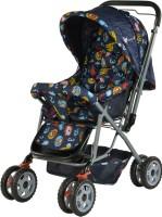 Toy House Baby Stroller Pram - Animals(Multicolor)