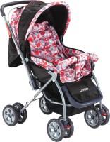 LuvLap Starshine Baby Stroller(3, Red)