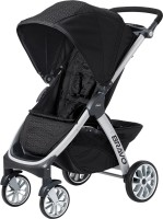 Chicco Bravo Quick-fold Stroller Stroller - Ombra(2)