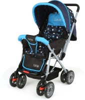 LuvLap SUNSHINE BABY STROLLER(Blue)