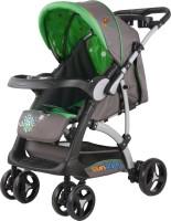 Sunbaby Devine Stroller Stroller(3, Green)